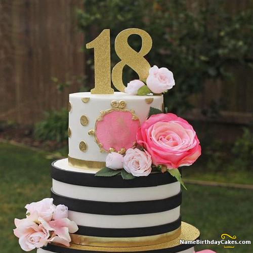 18th Birthday Cakes Male Download Share