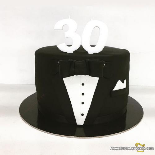 30th Birthday Cakes For Men Download Share