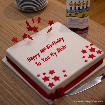 18 cake images
