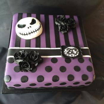 2017 cakes for halloween