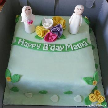 3d birthday cake images for mom