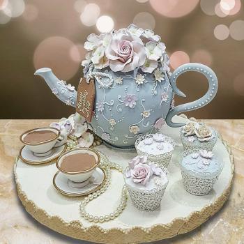 3d birthday cake images