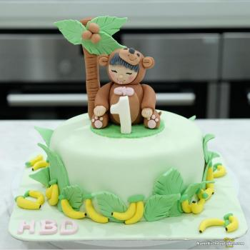 3d birthday cakes for kids