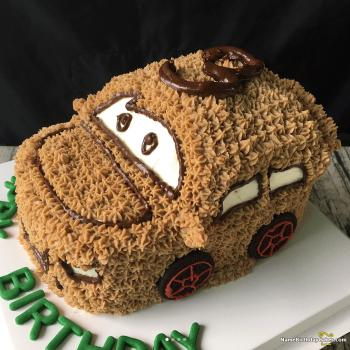 3d cake design