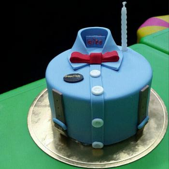 3d cake for boys birthday