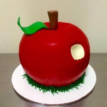 3d cake photos