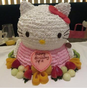 3d cakes for kids