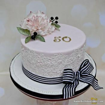View HD 50th Birthday Cakes For Men