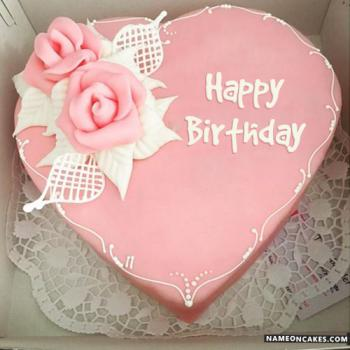 beautiful birthday cake images
