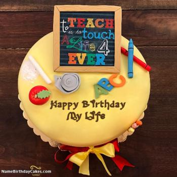 View HD Birthday Cake For Boy Kid