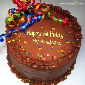 View Hd Birthday Cake For Boyfriend Images