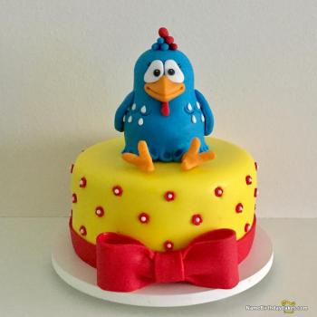 birthday cake for children