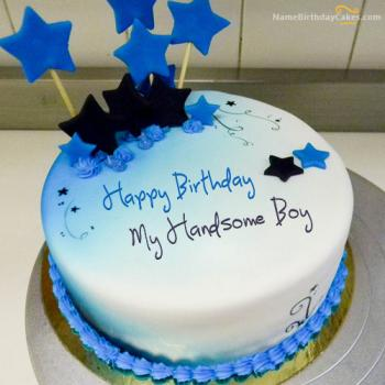 Awesome Birthday Cake For Boyfriend Best Cake Designs