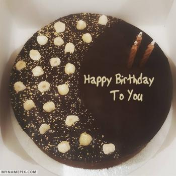 birthday cake for son