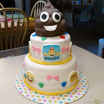 birthday cake funny images
