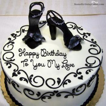 birthday cake ideas for girlfriend