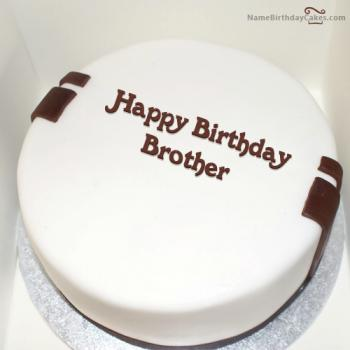 birthday cake images for brother