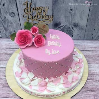 View HD Birthday Cake Images For Girls