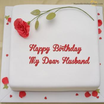 birthday cake images for husband
