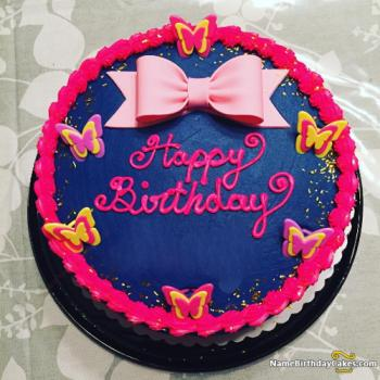 birthday cake images for wife