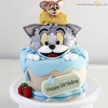 birthday cakes images for kids