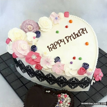 birthday wishes cake images
