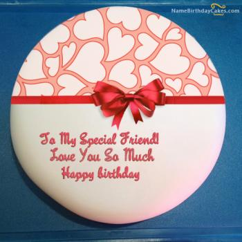 boyfriend birthday cake images