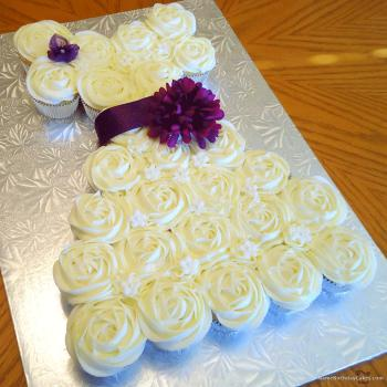bridalshower cakes