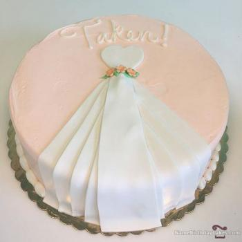 bride cake images