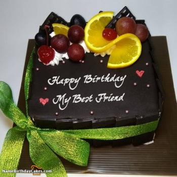cake chocolate birthday