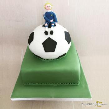 cake designs for birthday boy