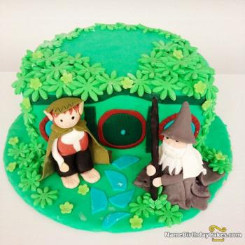 cake designs for kids