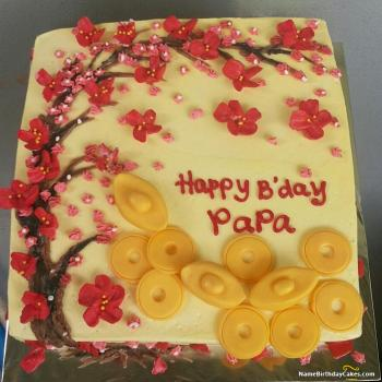 View HD Cake For Father