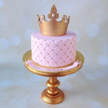 cake for princess