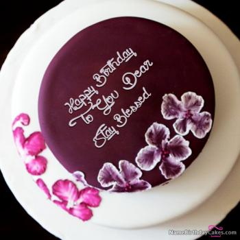 cake images for birthday girl