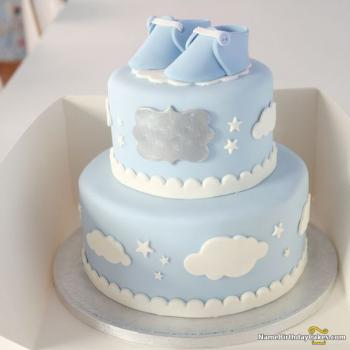 cakes for new born baby