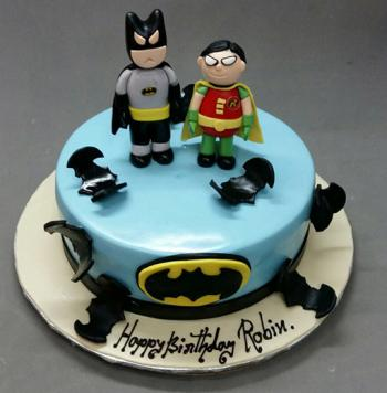 cartoon birthday cake images