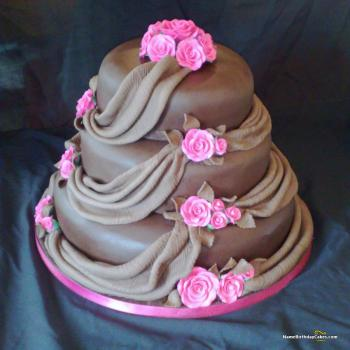 chocolate cake designs