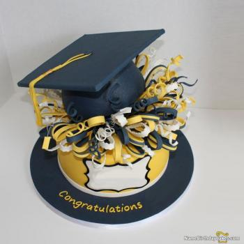 congrats graduation cakes for boys