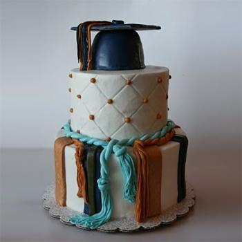 congrats graduation cakes