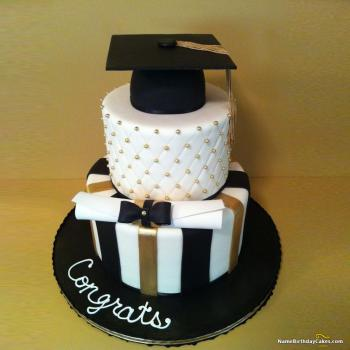 congratulations graduation cakes