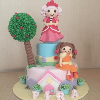 daughter cake images