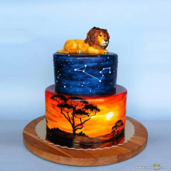 disney world cakes