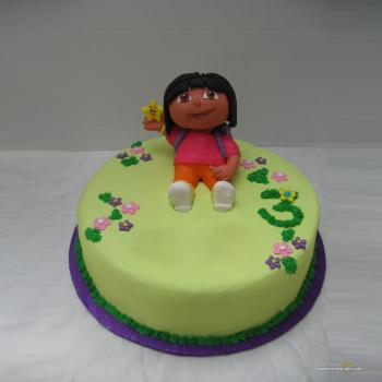 dora games for kids