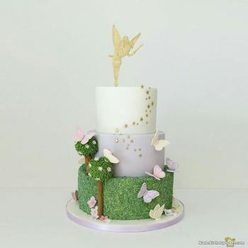 fairy cake pictures