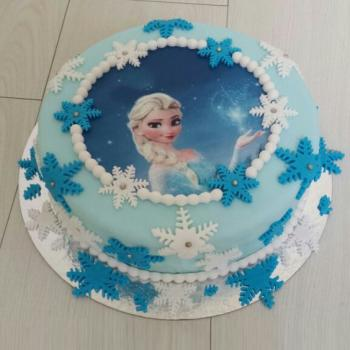 frozen cake ideas images
