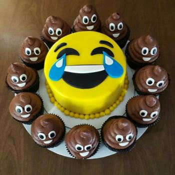 funny cake ideas