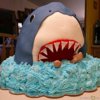 funny cakes pictures