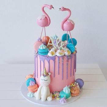 happy birthday cake for kids