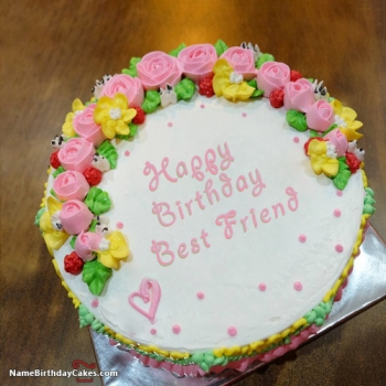 View HD Happy Birthday Cake Pictures